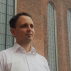 Patryk Dopke - organy /Gdańsk/